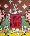 love-lv by Manolo Zambrano