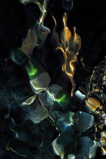 Orcale III by Brandan