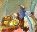 Still Life by Robert Nizamov
