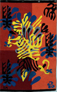 MIMOSA by Henri Matisse