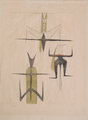Poisson by Wifredo Lam