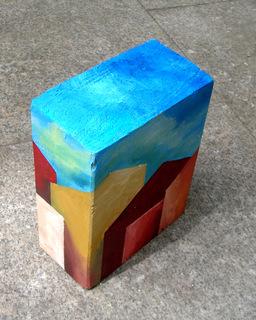 santiago de cuba by Javier Dugnol