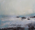 Cot Valley Storm No.6 by Chris Hankey