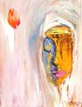 BOUDHA by Tran Tuan