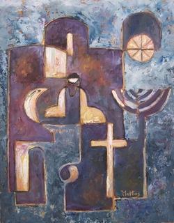 PIETY by Rosario de Mattos