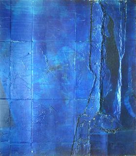 BLUE SOUL by JULIO TORRADO