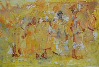 Fear fredom by Beatriz Chouza