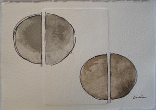 Stones by Mónica Cuén