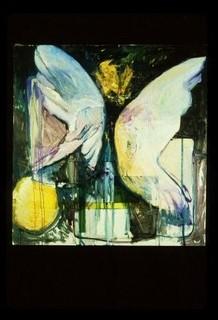 ASHES by Venncia Landolfi