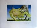 """""""El gran masturbador"""" by Salvador Dalí"""