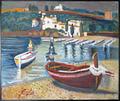 Port Lligat - Cadaques by JORDI CUROS