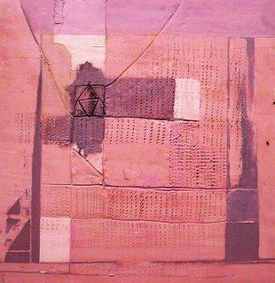 Pastel Ocher by Gerardo Apud