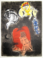 Frontispiece by Marc Chagall