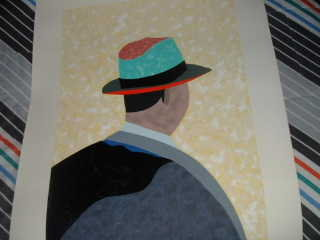 faust by Eduardo Arroyo