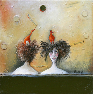 2 by Mariela Dimitrova MARA