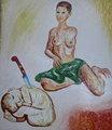 maternidad inoportuna by José P. Alonso Miralles