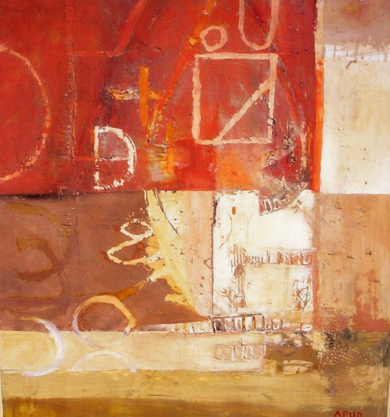 Orient by Gerardo Apud