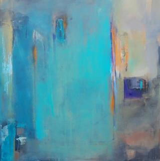 Memory by Leyla Murr