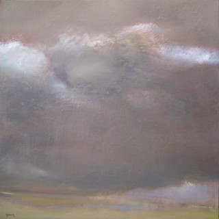 Low Lying Clouds by Scott Andrew Spencer