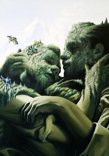 Here You Are by Vasilis Avramidis