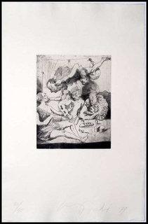 """""""Banquete"""" by Miguel Condé"""