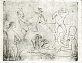 La Danse by Pablo Picasso
