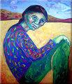 ANDEAN REST by Raquel Sarangello