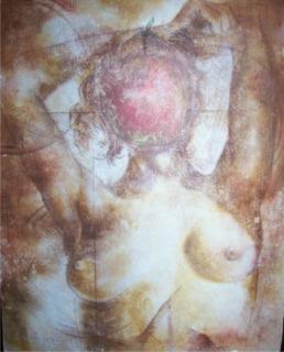 mrs apple by francisco agraz