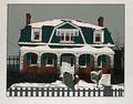 Ashbridge House by William Featherston