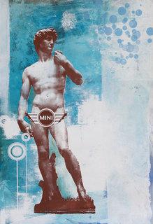Mini David by Zoe Marmentini