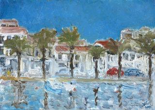 Menorca I by Joan de Bot