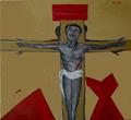 Men Christ by Ricardo Hirschfeldt