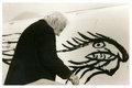 Colores de vuelo de Alexander Calder