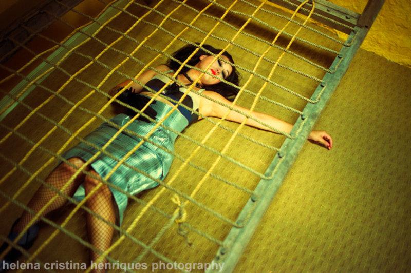 Sleeping Beauty by Helena Cristina Henriques