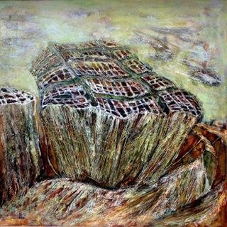 Rocks by Traian Stefan Boicescu
