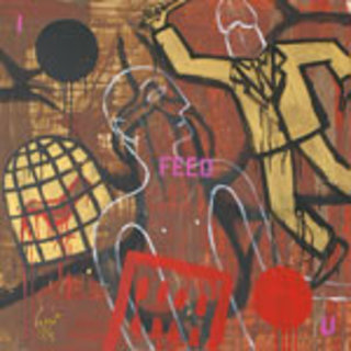 I Feed U by Vasan Sitthiket