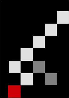 Chess II by Asbjorn Lonvig
