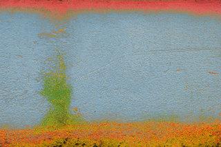 Abstraccion-39 by Jose Antonio Otegui Auzmendi