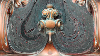 Lotus II by Brandan