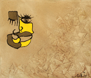 THE KISS 1 by Jorge Berlato
