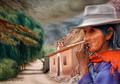 Coqueando by Nacho Quiroga