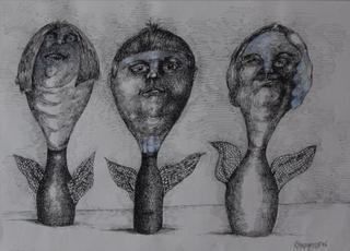 Bottled by Ricardo Hirschfeldt
