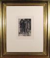 Groupe de Trois Femmes by Pablo Picasso
