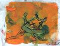 FIGHT OF SEXES 7 by Jorge Berlato