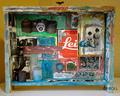 Leica (wood drawer) Grifoll. by josep grifoll casas