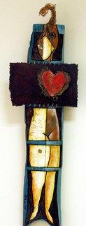 heart by Mariela Dimitrova MARA