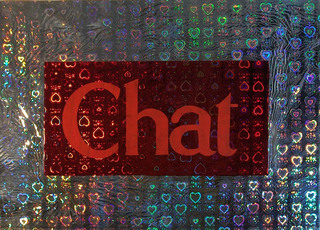 Chat by Nelly Arias
