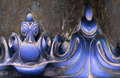 Blue Lotus by Brandan