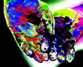 Series Of Hands. Part 26 by Oleg Frolov