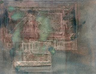 Land 7 by Jorge Berlato